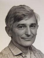 Dr. Dominick Paolillo