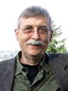 Dr. Gar Rothwell, BSA Merit Award 2009