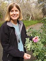 Dr. Lucinda McDade, BSA Merit Award 2013
