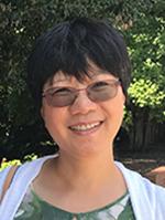 Dr. Qiuyun (Jenny) Xiang