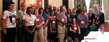 2011 BSA PLANTS Grant Recipients