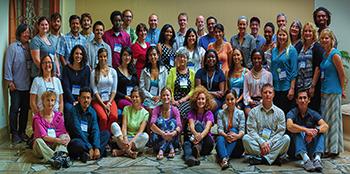 2013 BSA PLANTS Grant Recipients