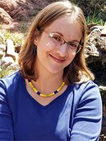 Rachel Jabaily, At-large Director - Education