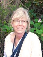 Cynthia Jones
