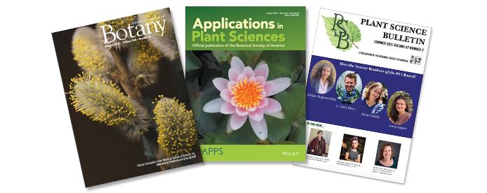 BSA Publications