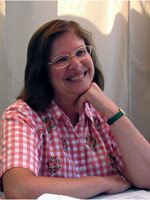 Dr. Darleen De Mason, BSA Merit Award 2010