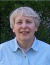 Dr. Judy Jernstedt, BSA Merit Award 2010