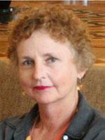 Dr. Ann Hirsch, BSA Merit Award 2009