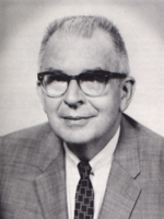 Dr. Harold C. Bold