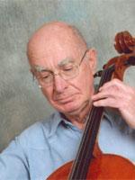 Dr. Theodore Delevoryas