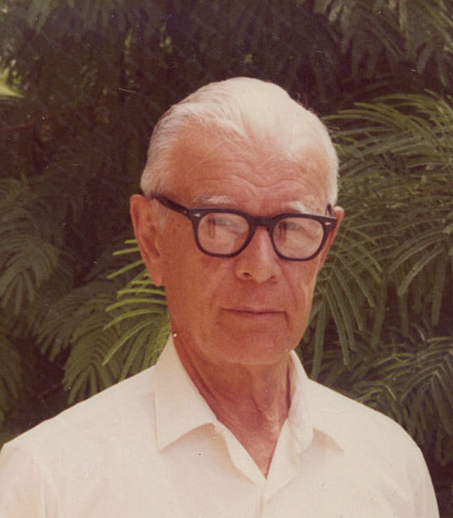 Dr. Chester A. Arnold