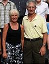 Dr. Douglas E. Soltis and Dr. Pamela S. Soltis, BSA Merit Award 2010