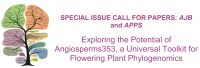 Picture 0 for Special Issue Call for Papers - Exploring the Potential of Angiosperms353