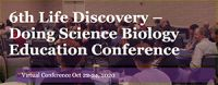 Picture 0 for 6th Life Discovery – Doing Science Biology Education Conference